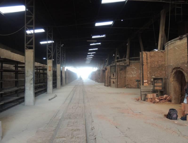 Fábrica de Bloco e Tijolo Preço Diadema - Fábrica de Bloco e Tijolos
