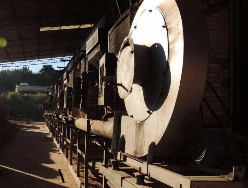 Fábrica de Bloquinhos Cerâmica Itapevi - Fábrica de Bloco Cerâmico Estrutural
