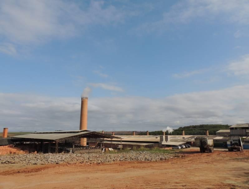 Lajota para Forro Cerâmico Cajamar - Laje para Piso de Sobrado