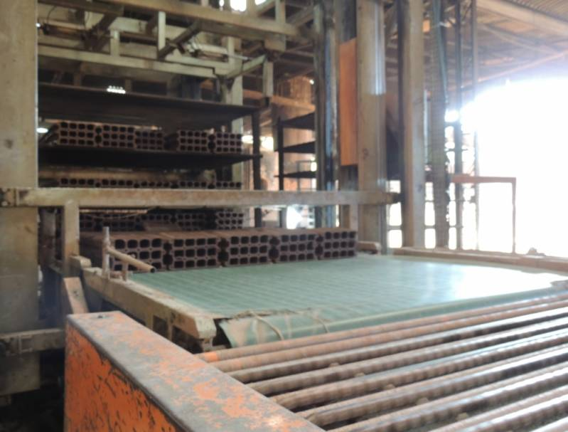 Onde Encontrar Fábrica de Bloco e Tijolo Diadema - Fábrica de Bloco e Tijolos