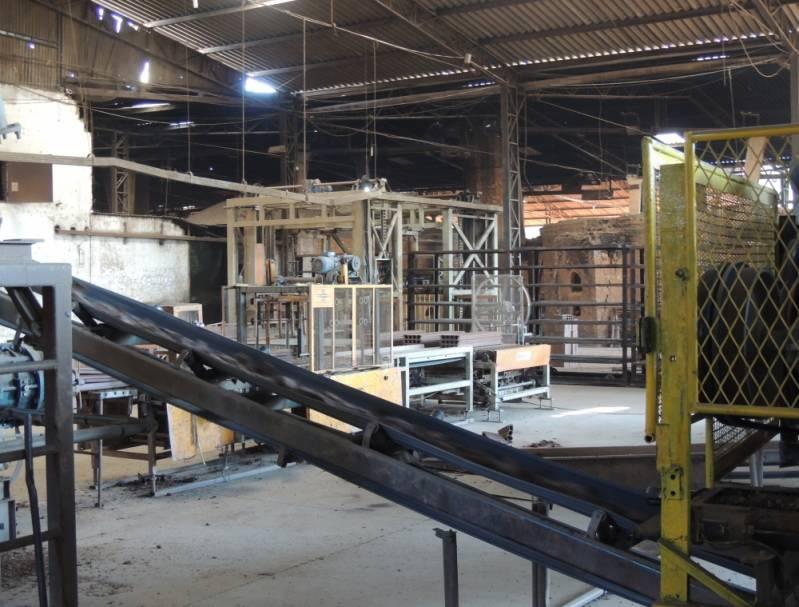 Onde Encontro Fábrica de Bloco Baianinho Franco da Rocha - Fábrica de Bloco Baianinho