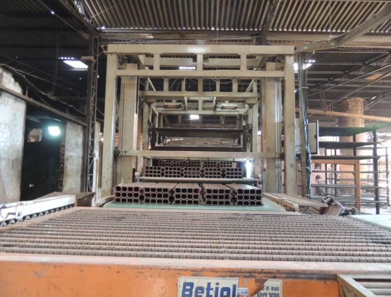 Onde Encontro Fábrica de Bloco e Tijolo Embu Guaçu - Fábrica de Bloco e Tijolos