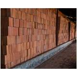 bloco de cerâmica para construção Poá