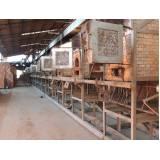 comprar tijolo de cerâmica furado Ferraz de Vasconcelos