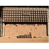 fábrica de bloco cerâmico estrutural Barueri