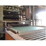 fábrica de bloco de cerâmica Itapevi