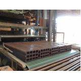 fábrica de bloco e canaleta preço Cajamar