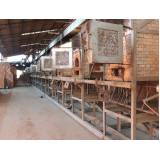 fábrica de bloco estrutural preço Jandira