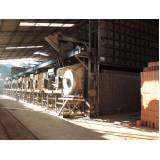 fábrica de blocos 8 furos ABC Paulista