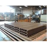 fábrica de blocos cerâmico estrutural Santana do Parnaíba