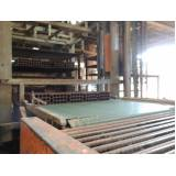 fábrica de blocos de cerâmica Mauá