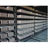 fábrica de blocos e canaletas Grajau