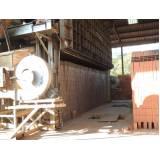 fábrica de blocos para construção Cajamar