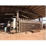 fábrica de tijolo cerâmico preço Cajamar
