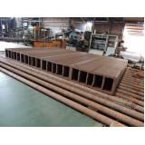 fábrica de tijolo cerâmico Itapevi