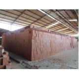 fábrica de tijolo para laje Itapecerica da Serra