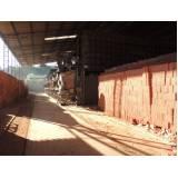 fábrica de tijolos Embu Guaçu