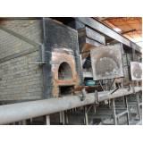 fábrica de bloco estrutural