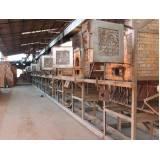 onde encontrar fábrica de bloco de cerâmica Itapecerica da Serra