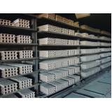 onde encontro fábrica de bloquinho cerâmica Santana do Parnaíba