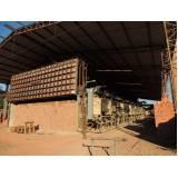 tijolos aparente cerâmica Itaquaquecetuba