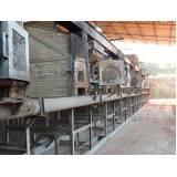 tijolos de cerâmica 8 furos Poá
