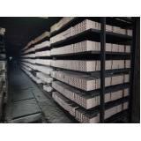 tijolos de cerâmica vazado Osasco