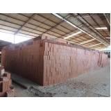 venda de tijolo baiano 8 furos ABC Paulista