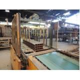 venda de tijolo de cerâmica furado Diadema