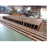 venda de tijolo de cerâmica vazado Cotia