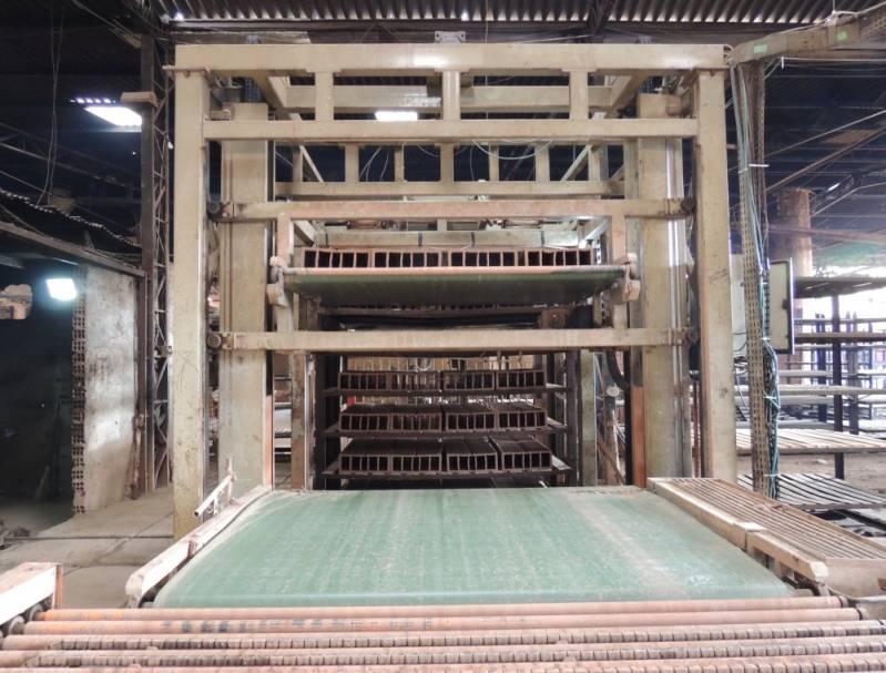Venda de Tijolo Aparente Cerâmica Vargem Grande Paulista - Tijolo de Cerâmica Estrutural